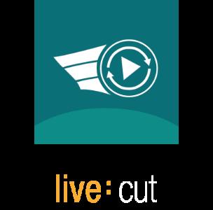 live:cut